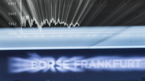 Börse Frankfurt Dax
