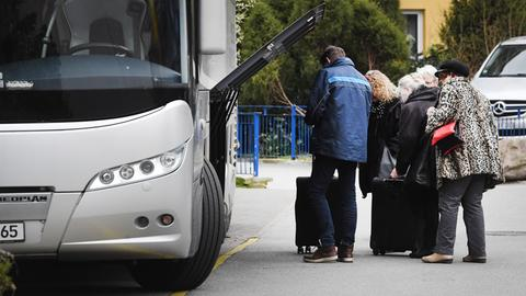Busunternehmen