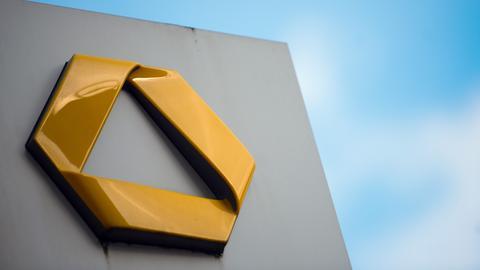 Commerzbank-Logo