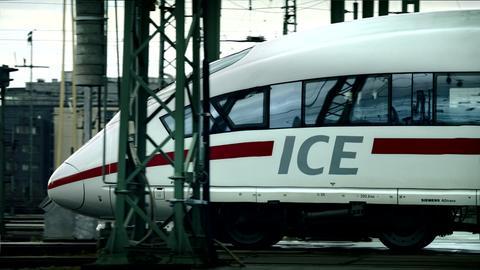 Deutsche Bahn Werbespot