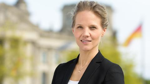 Barbara Metz, Deutsche Umwelthilfe e.V. (DUH)