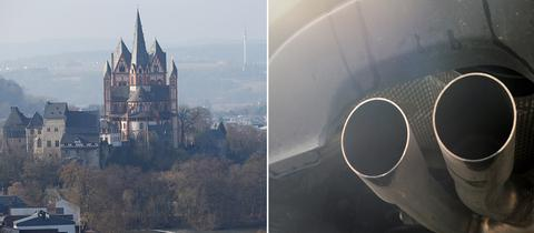 Klage Dieselfahrverbot Limburg