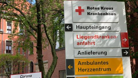 DRK-Kliniken Nordhessen