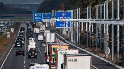 E Highway