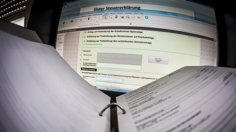 ELSTER-Online-Portal