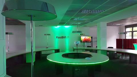Fastbill Startup Offenbach
