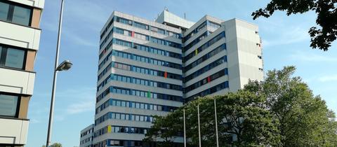 Finanzamt Wiesbaden