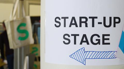 Foto Start-ups