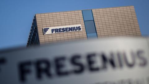 Fresenius-Gebäude