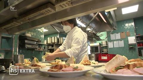 Hessen lockert: Die Gastronomie freut sich auf die neuen Perspektiven