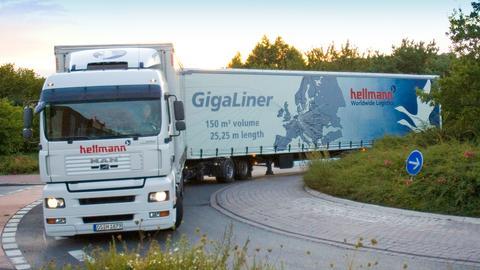Gigaliner