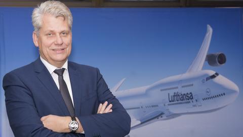 Chaos-Sommer: Lufthansa verzeichnet 18.000 Flugausfälle