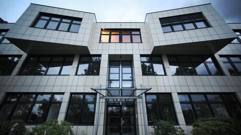 Horst-Schmidt-Kliniken HSK