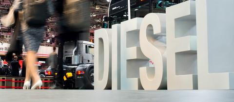 IAA-Diesel Sujet
