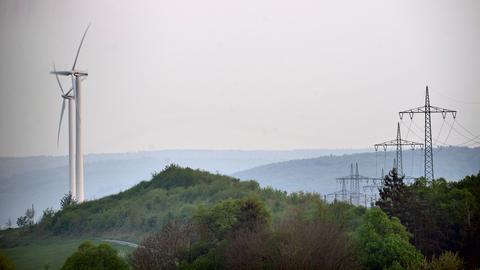 Windenergie Hessen