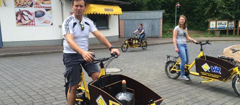 Jesberg Bikes