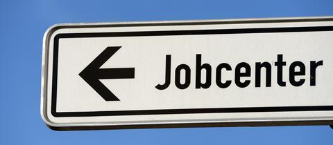 Jobcenter Sujet