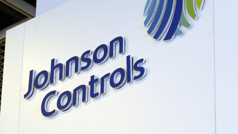 Firmenlogo Johnson Controls