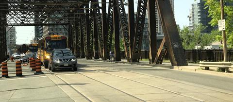 New York will eine City-Maut einführen. Die Technologie dafür könnte aus Hessen kommen.