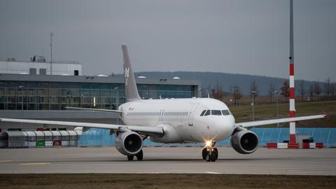 Kassel Airport