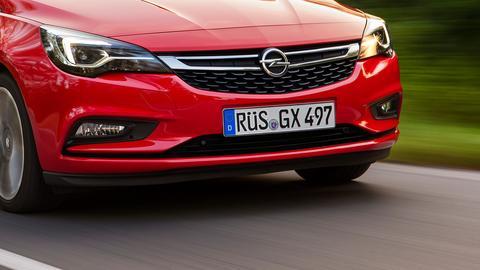 Opel Sujet