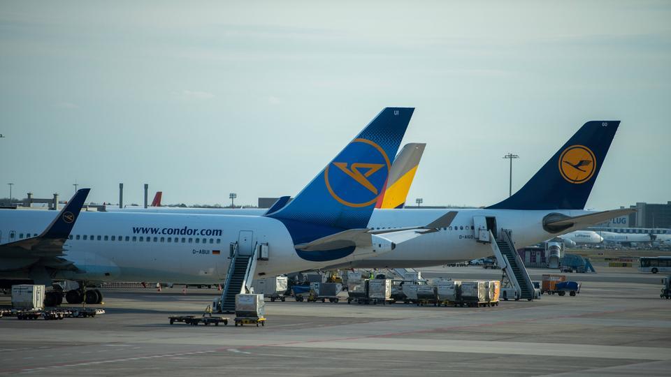 Lufthansa bringt Condor gegen sich auf