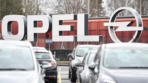 Sujet: Opel