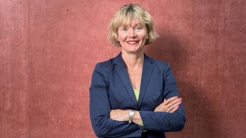 Prof. Dr. Yvonne Ziegler