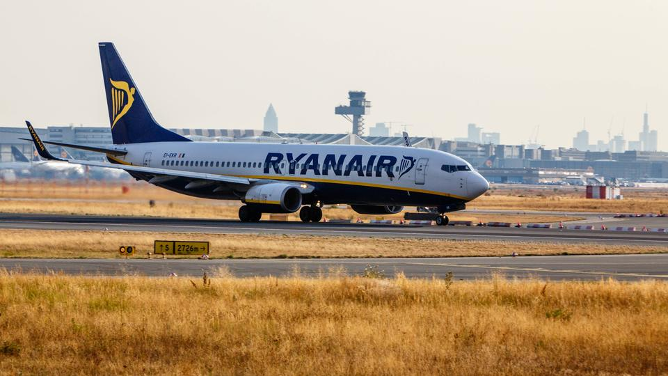 Ryanair kritisiert für Mittwoch geplanten Streik als ...