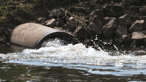 K+S will weniger Abwässer versenken