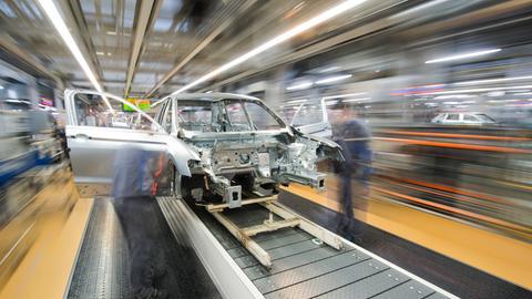 Autoteile-Hersteller