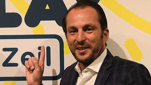 MyZeil-Manager Marcus Schwartz