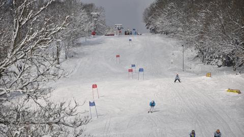 Skigebiete neuer Lift SC Ewersbach