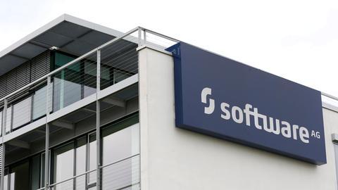 Software AG Darmstadt