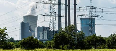 Staudinger Kraftwerk