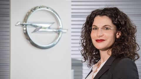 Tina Müller Opel