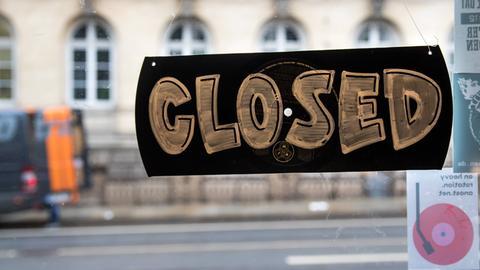 Am Sonntag bleiben die Geschäfte in Hanau geschlossen.