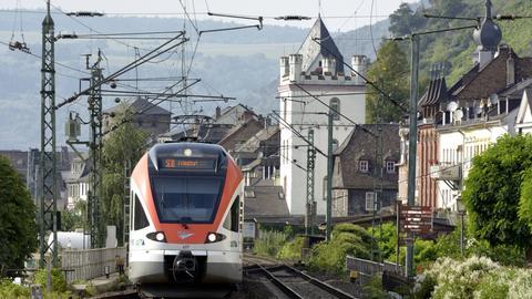 Vias-Rheingaulinie