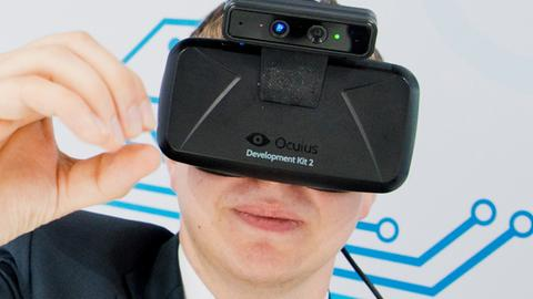 VR - Sujet