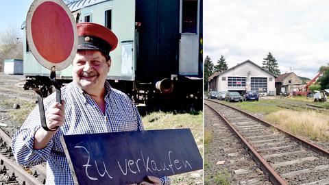 Bahnstrecke Schenklengsfeld