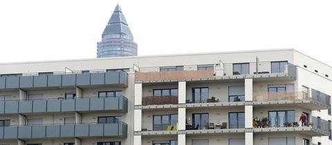 Wohnungen Frankfurt